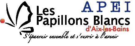 APEI d'Aix-les-Bains Les Papillons Blancs